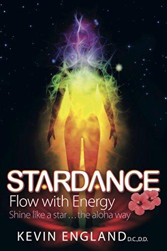 Stardance - Flow with Energy - shine like a star...the aloha way: England, Kevin