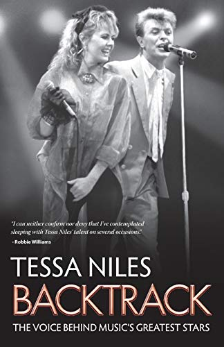 Backtrack: The Voice Behind Music's Greatest Stars: Niles, Tessa