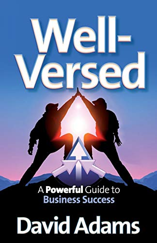 9781909623866: Well-Versed: A Powerful Guide to Business Success