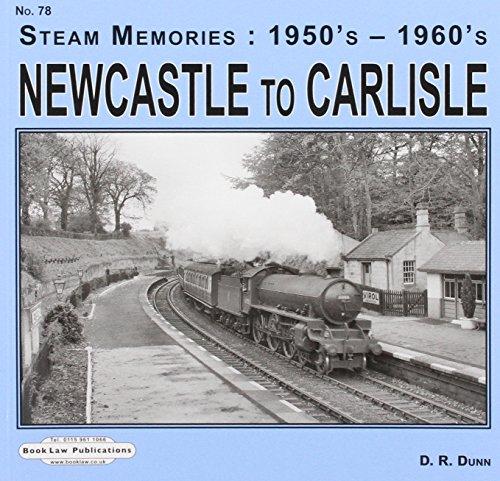 9781909625273: Newcastle to Carlisle