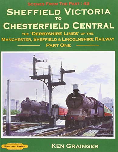 SCENES FROM THE PAST:43 SHEFFIELD VICTOR (Paperback): Ken Grainger