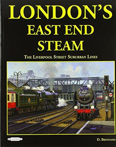 9781909625662: Londons East End Steam