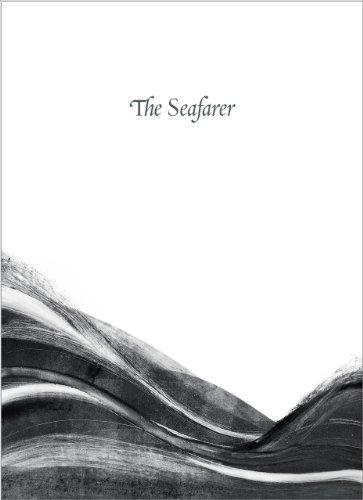 9781909631052: The Seafarer (The Art Monographs)