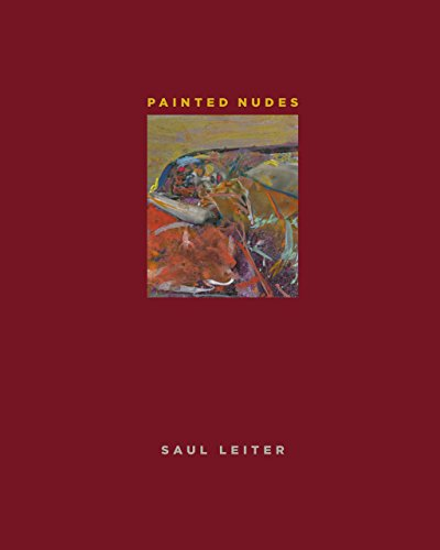 Painted Nudes (Hardback)