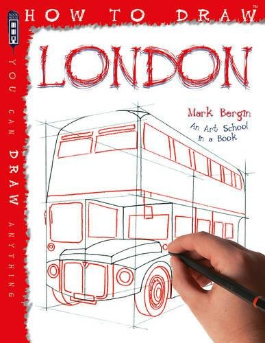 9781909645127: London (How to Draw)