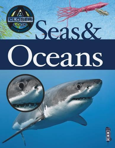 9781909645776: Seas and Oceans (Closer Look at)