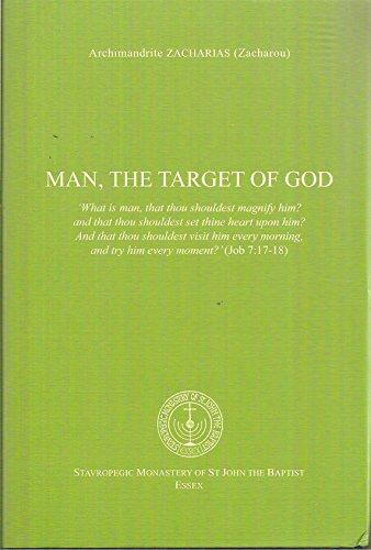 9781909649033: Man, the Target of God