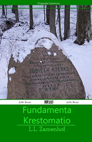 9781909669031: Fundamenta Krestomatio (Esperanto Edition)