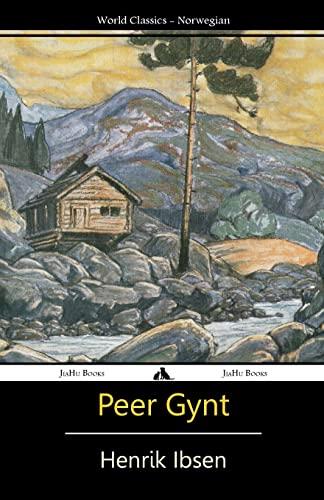 9781909669147: Peer Gynt
