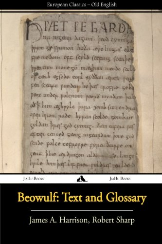 9781909669437: Beowulf: Text And Glossary
