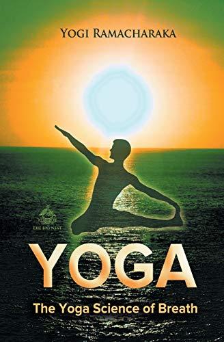 9781909676886: The Yoga Science of Breath (Yoga Academy)