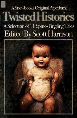 Twisted Histories: Warren, Kaaron, McMahon,