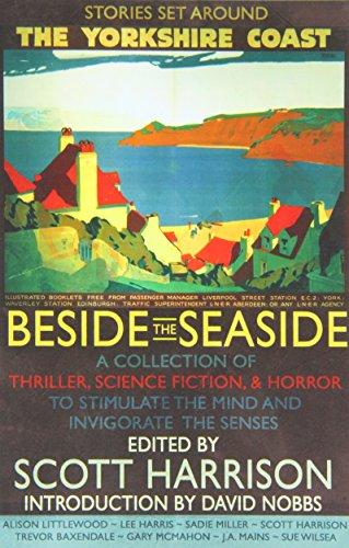 Beside The Seaside: Mains, Johnny, Wilsea,