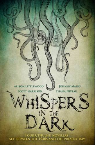 9781909679306: Whispers in the Dark