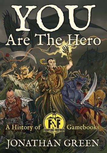 9781909679382: You are the Hero (Snowbooks Fantasy Histories)