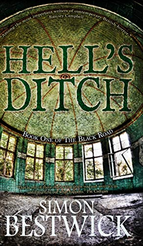 9781909679672: Hell's Ditch (Black Road)