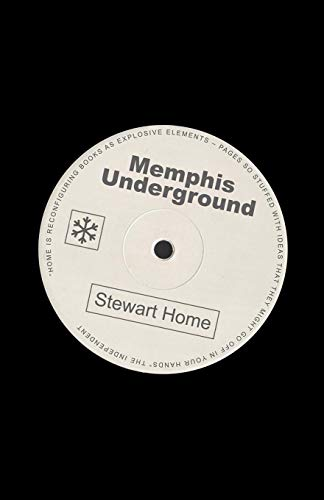 9781909679726: Memphis Underground