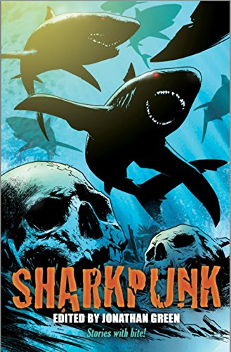 Sharkpunk: Cox, Kit, Reynolds,