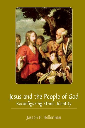 9781909697201: Jesus and the People of God: Reconfiguring Ethnic Identity (New Testament Monographs)