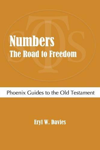 9781909697690: Numbers: The Road to Freedom