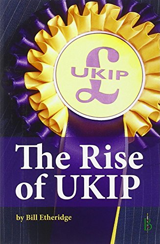 9781909698338: Rise of Ukip: A Look at Britain's New Political Party
