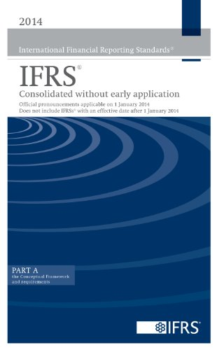2014 International Financial Reporting Standards IFRS -: International Accounting Standards