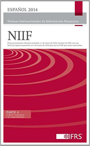 9781909704411: Español 2014 Normas Internacionales de Información Financiera (NIIF)