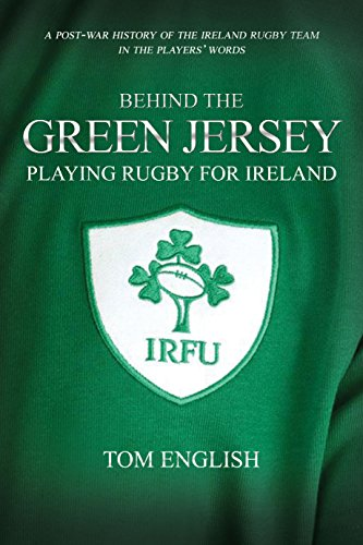 9781909715189: No Borders: Playing Rugby for Ireland