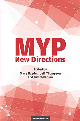 MYP - New Directions (Paperback)