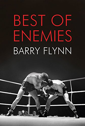 Best of Enemies: John Caldwell vs. Freddie: Flynn, Barry
