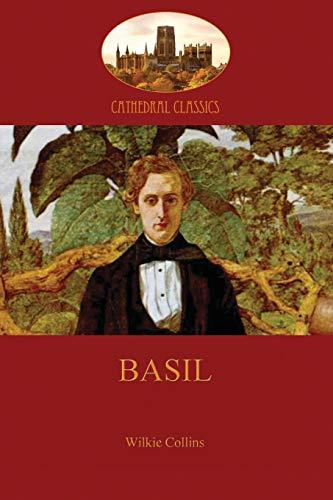 9781909735002: Basil: the inspiration for the modern detective novel (Aziloth Books)