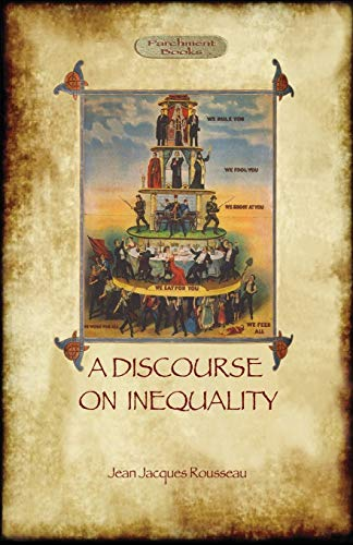 9781909735071: A Discourse on Inequality