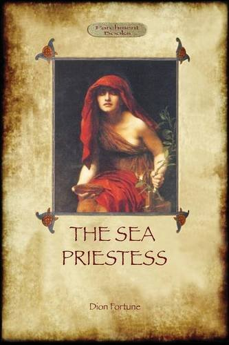 9781909735101: The Sea Priestess