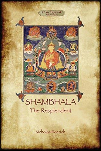 9781909735354: Shambhala The Resplendent (Aziloth Books)
