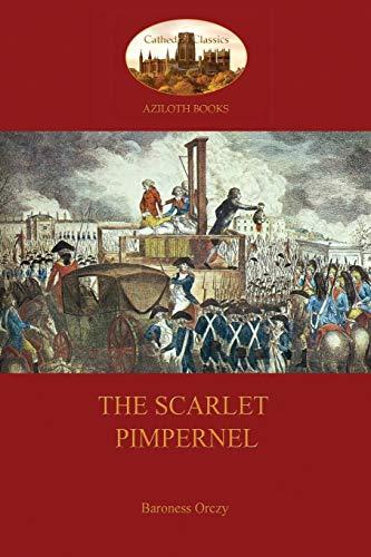 9781909735699: The Scarlet Pimpernel (Aziloth Books)