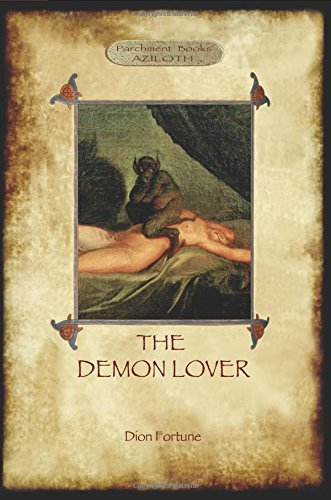 9781909735811: The Demon Lover (Aziloth Books)