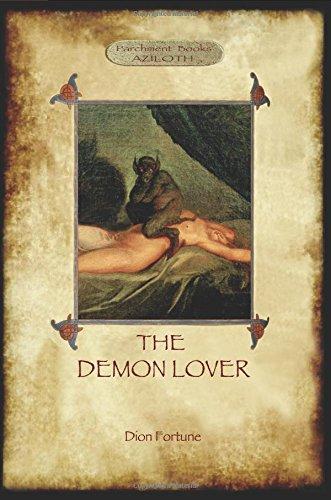 9781909735811: The Demon Lover (Aziloth Books)