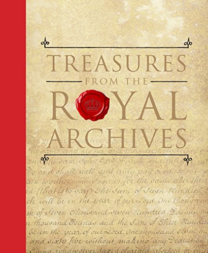 9781909741041: Treasures from The Royal Archives