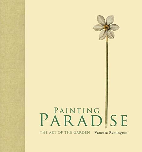 Painting Paradise: Vanessa Remington