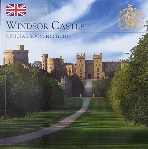 9781909741126: Windsor Castle Official Souvenir Guide