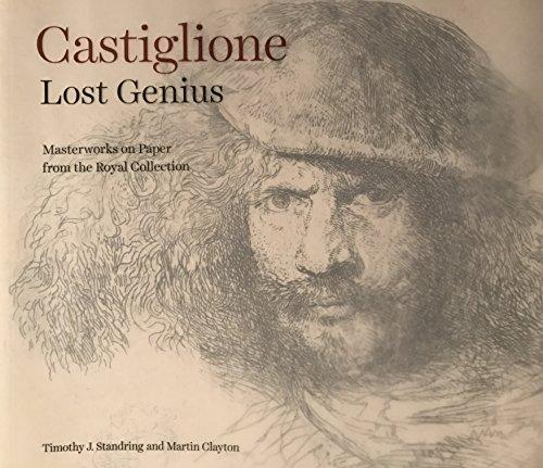 9781909741270: Castiglione: Lost Genius