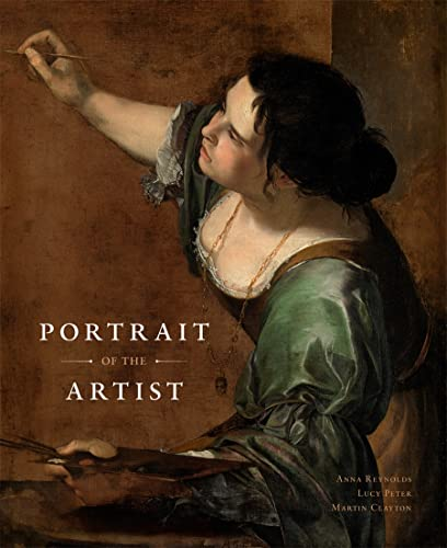 9781909741324: Portrait of the Artist