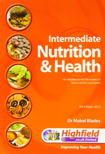 9781909749139: Nutrition & Health Intermediate 5th ed