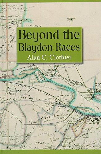 Beyond the Blaydon Races: Clothier, Alan