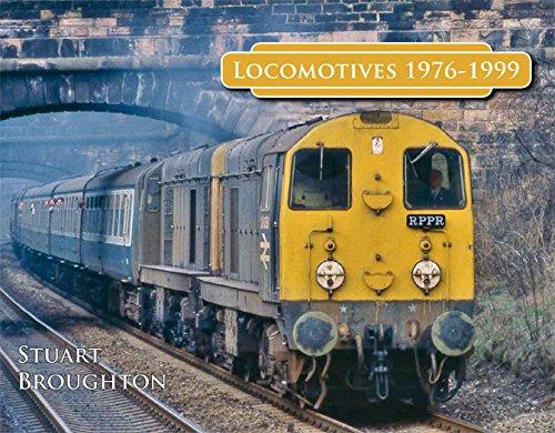 9781909757424: Locomotives 1976-1999