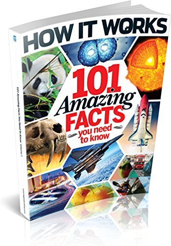 9781909758810: How It Works Book of 101 Amazing Facts You Need To Know