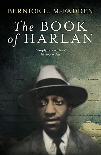 9781909762435: The Book of Harlan