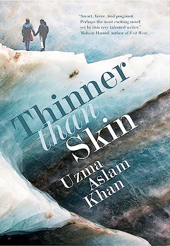 9781909762671: Thinner Than Skin
