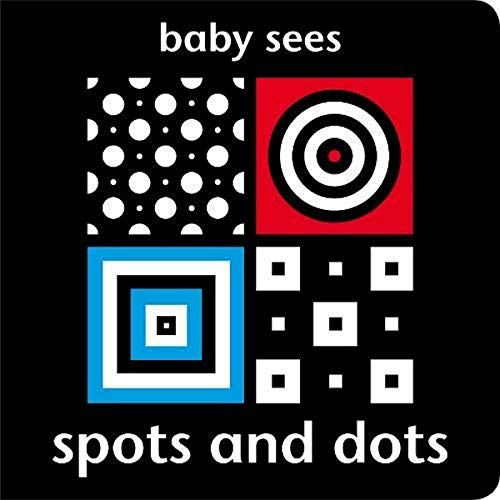 Baby Sees - Spots and Dots: Picthall, Chez