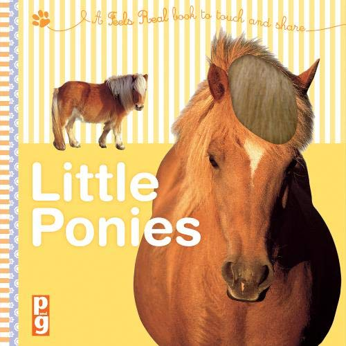 9781909763104: Feels Real Little Ponies